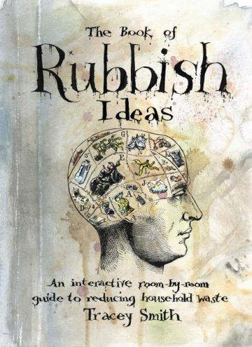 The Book of Rubbish Ideas